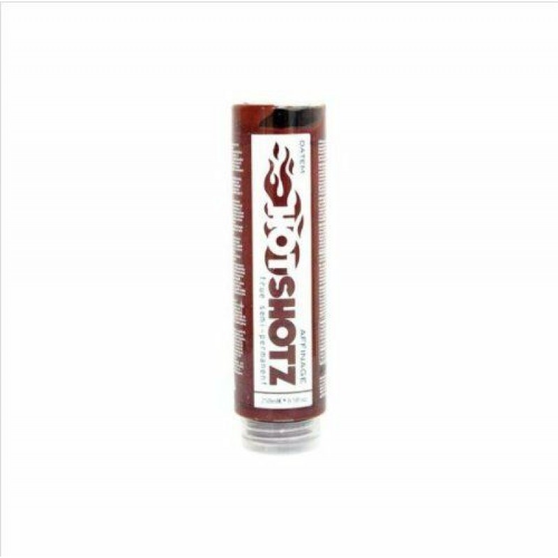 Hotshotz Burnt Copper 250ml