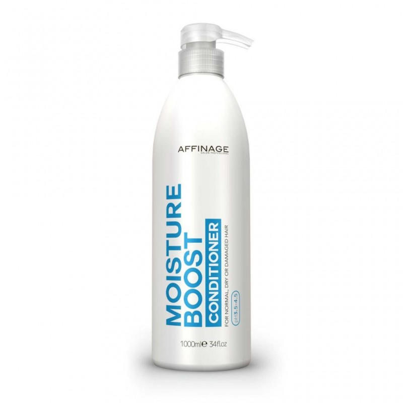 Affinage Care Moisture Boost Conditioner 1000ml
