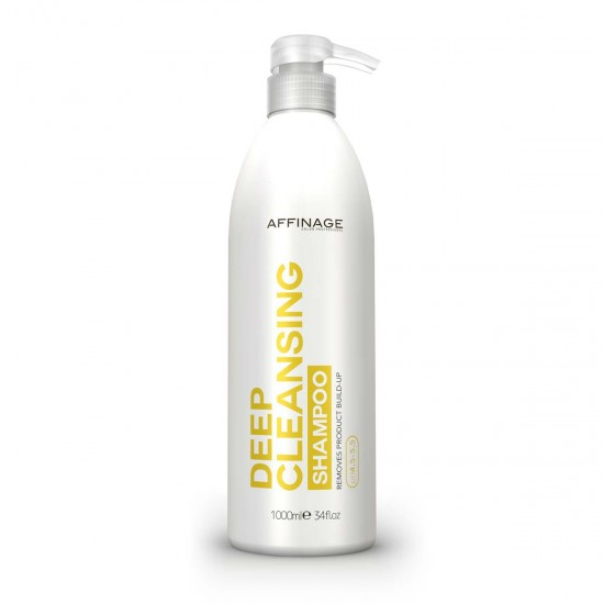 Affinage Care Deep Cleansing Shampoo 1000ml