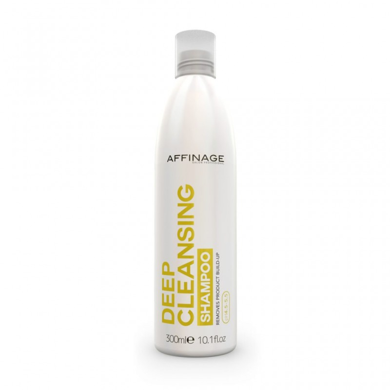 Affinage Care Deep Cleansing Shampoo 300ml