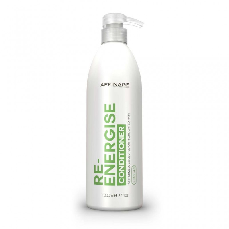 Affinage Care Re-energise Conditioner 1000ml