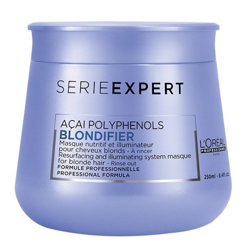 L'Oreal Professionnel Serie Expert Blondifier Masque 250ml