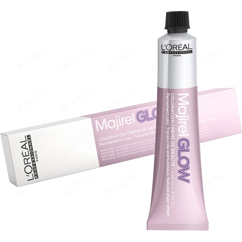 L'Oreal Professionnel Majirel Glow Clear 50ml