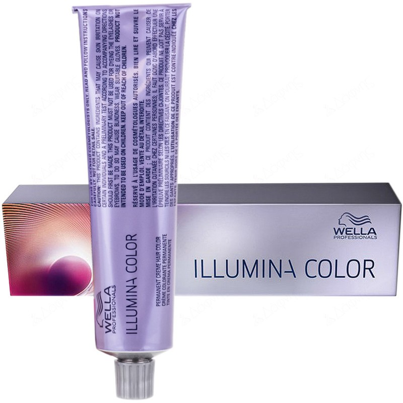 Wella Professionals Illumina Color 10/ 60ml